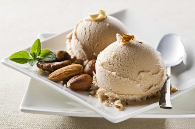 Her gün dondurma yerseniz ne olur?