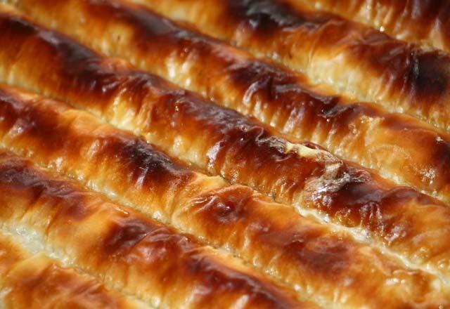 Çıtır çıtır börek pişirmenin püf noktaları