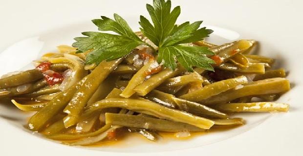Zeytinyağlı taze fasulye tarifi nedir, nasıl yapılır?