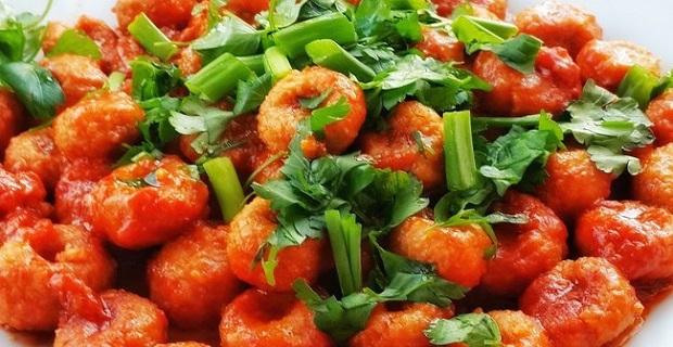 Bol soslu: Ev yapımı fellah köftesi tarifi