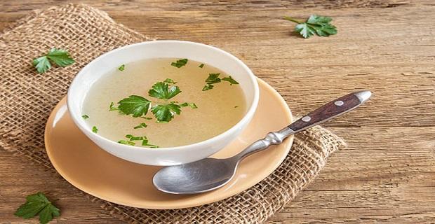 Kemik suyu çorbası tarifi