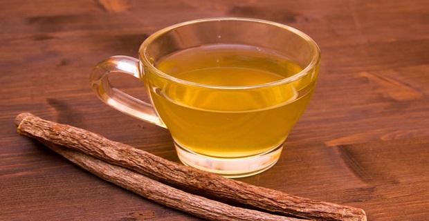 Meyan kökü çayı nasıl hazırlanır?