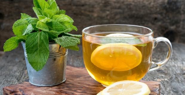Nane limon tarifi (Nane limon nasıl yapılır?)
