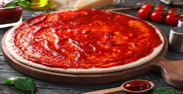 Pizza sosu nasıl yapılır?