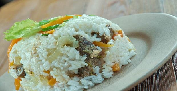 Kahramanmaraş'ın lezzetli pilavı: Acem pilavı tarifi