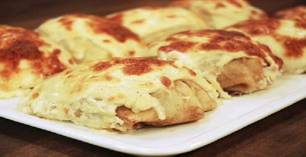 Tavuklu Manisa kebabı nasıl yapılır?