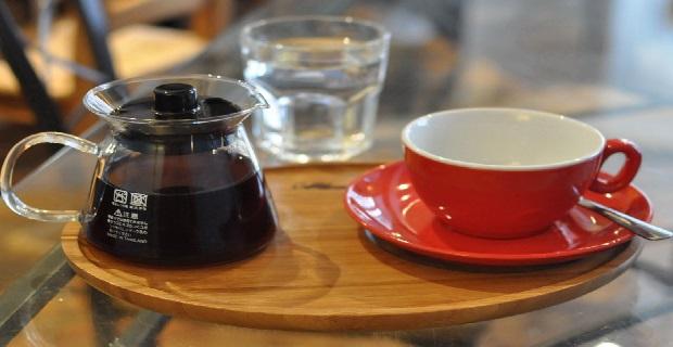 Filtre kahve yapmak için ipuçları