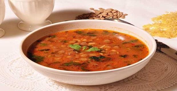 Anadolu'dan pratik lezzet: Bulgur çorbası tarifi