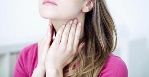 5 soruda tiroid nodülü
