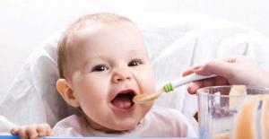 Bebek maması hazırlarken bilinmesi gerekenler