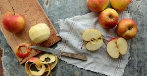 Sağlığınızı korumak için elma yemeyi ihmal etmeyin
