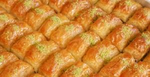 Şerbetli tatlıları uzun süre saklamanın yolları