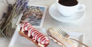 La Petite Maison Bar ve tatlı menüsü yaza özel lezzetlerle tazelendi