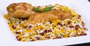 İran pilavı nasıl yapılır?