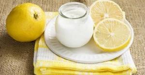 Göbek çevresini eriten kür: Soda-ayran -limon kürü nasıl yapılır?