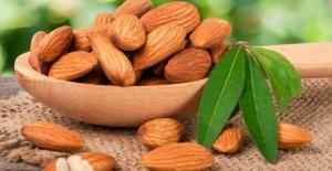 Her gün badem yemenin vücuda 4 olumlu etkisi